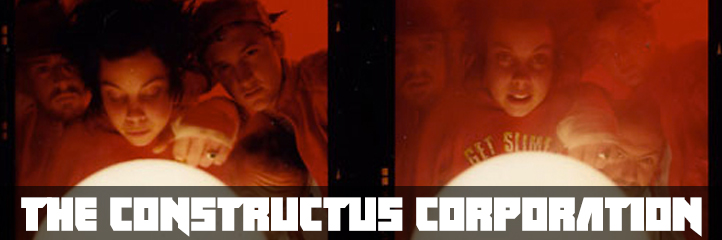 The ConstructusC orporation - Before Die Antwoord