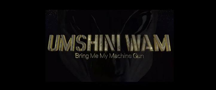 Die Antwoord - Umshini Wam