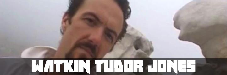Watkin TudorJones - Before Die Antwoord