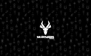 Die Antwoord - Donker Mag Wallpaper Fond d'écran