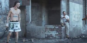 Ninja – Cheppie film 2015